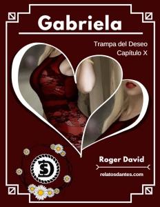 Gabriela X