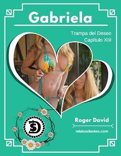 Gabriela XIII