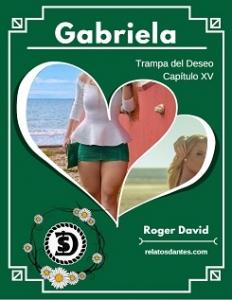 Gabriela XV